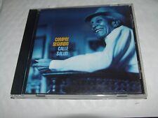 Compay Segundo - Calle Salud CD Album Cuban Jazz
