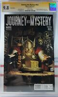 🌟 CGC 9.8 JOURNEY INTO MYSTERY #622 SIGNED THOR HOLLYWOOD VARIANT 🔑 1st IKOL