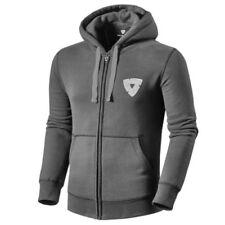 Jerséis y cárdigan de hombre en color principal gris 100% algodón talla M