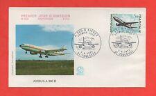 FDC - 1973 - AIRBUS-A 300 B    (778)