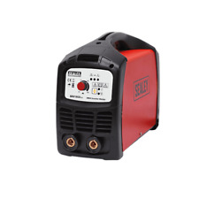 Sealey Inverter MW180A Inverter Welder 180Amp 230V