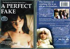 A Perfect Fake New Erotic DVD From Asian Cinema Marc de Guerre