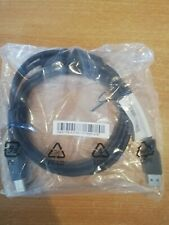 HP 6ft SS-USB 3.0 Cables Lot of 25 Type A to B Cable Black   HP 183614197