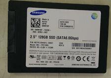 Samsung 128GB SSD SATA III (MZ7PC128HAFU)