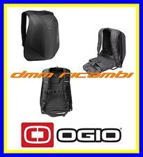 Zaino Moto Aerodinamico OGIO No Drag Mach 1 Stealth porta pc tablet telefono