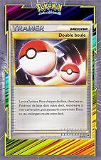 Double Boule - L'appel des Légendes - 78/95 - Carte Pokemon Neuve - Française