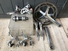 Shimano Dura Ace 7700 2x9 Groupset