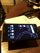 SONY Xperia XZ1 Compact Android Smartphone #schwarz #TopZustand #OVP #iPhoneSE