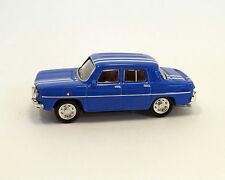 Renault 8 Gordini, blu,1966, NOREV,1:87