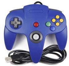 Nintendo N64 PC USB Controlador Clásico Game Pad Para PC-MAC-Frambuesa PI3