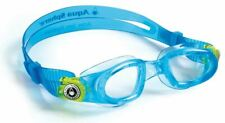 AquaSphere-  Junior Swwimming Goggles Moby Kid- Blue-