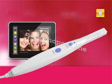 US Ship HD Dental 5.0 MP LED IntraOral Oral Dental Camera HK790 USB 2.0 Software