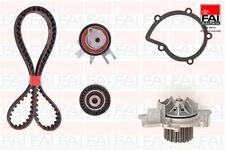Lancia Phedra 2.0 Multijet D Timing Belt Kit & Water Pump