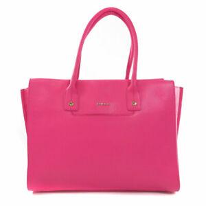 Furla   Tote Bag logo Leather