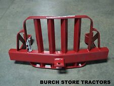 NEW MASSEY FERGUSON 35 Tractor FRONT BUMPER   ~  USA MADE!!!!