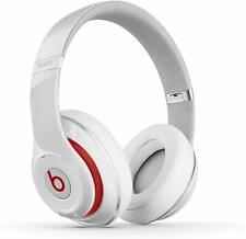 Beats Studio Wired 2.0 Over-Ear Headphone- White