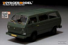 Voyager PE35779 1/35Morden German T3 Transporter Bus (For TAKOM 2013)