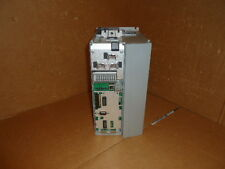 AS IS UNTESTED Missing Front Panel GE AF-600 FP 10 HP Drive 6KFP43010X9XXXA1