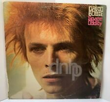 David Bowie Space Oddity LP Promo RCA LSP-4813 Stereo 1972 USA
