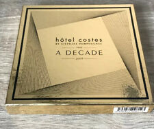 Hotel Costes a Decade by Various CD 1999-2009 2 CD
