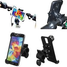 360 Bicycle Bike Handlebar Mount Holder Stand Cradle For Samsung Galaxy S5 i9600