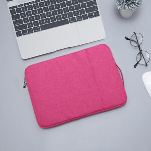 Tablet Sleeve Pouch Bag Case For iPad Mini Air Pro 7.9 10 10.2 10.5 11 12.9 inch