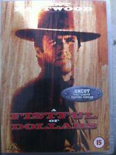 Películas en DVD y Blu-ray westerns oeste 2000 - 2009