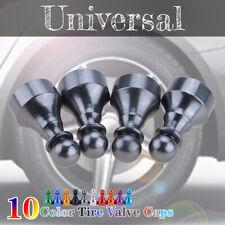 4x Car Tire Tyre Titanium Wheel Air Port Dust Cover Ventil Valve Stem Caps Chess