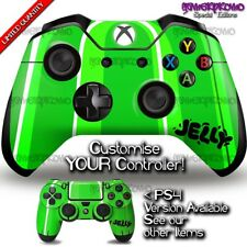 JellyTime Controller Decal - Xbox One Skin - Minecraft GTA 5 - Not Tshirt Merch