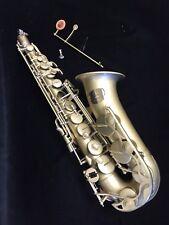 Yamaha YAS-01 Alto Saxophone- Excellent Pads, Needs Repair