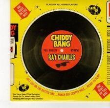 (DJ469) Chiddy Bang, Ray Charles - 2011 DJ CD