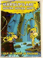 DVD - MARSUPILAMI - COUP de FOUDRE en PALOMBIE - dessin animé enfants télé NEUF