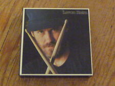 Levon Helm:RCO All Stars Empty Promo Box [Japan Mini-LP no cd band dylan hawks Q