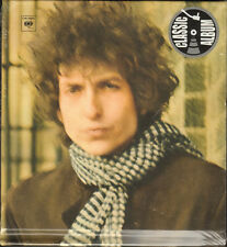 BOB DYLAN Blonde on Blonde NEW SEALED CD DIGIPACK 1966-2011