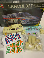 Lancia Delta S4 Trans Kit 1/24 Scale (KEN RALLY) NO MODEL HIRO, AOSHIMA, PROFIL