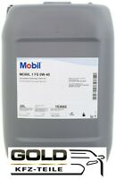 0W 40 Mobil 1 FS 20 Liter Motorenöl Mobil 0w-40