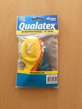 Qualatex 5 Age No 2 Latex Balloons