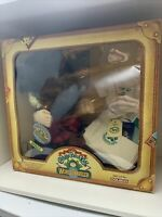 cabbage Patch Kids World Traveler Spain - Still in Box 1984