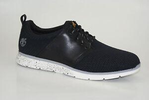 Timberland Killington Oxford Trainers Men Lace Up Sensorflex Shoes A15AL