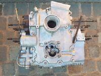 Kurbelgehäuse Motorgehäuse für Porsche 356 A  industrial engine case 616/3 1958