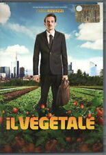 IL VEGETALE DVD