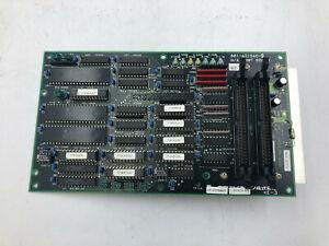 Tokyo Electron TEL 881-621560-8 H/A Cont Board