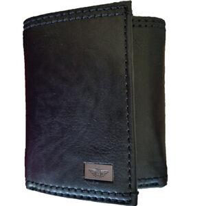 Dockers Wallet Men's RFID-Blocking Extra-Capacity Trifold Wallet