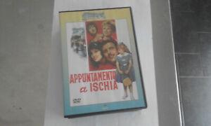 DVD-APPUNTAMENTO A ISCHIA-MODUGNO/LUALDI-I MUSICARELLI del cinema italiano 7