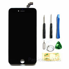 """For iPhone 6 Plus 5.5"""" LCD Touch Screen Digitizer Display Replacement Black UK"""