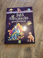 365 Gute*Nacht*Geschichten - Vorlesebuch mit Kurzgeschichten und vielen Bildern