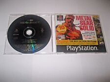 Official UK PlayStation 1 Magazine Demo Disc 97 ~ CRASH BANDICOOT 3 ~ SPYRO 2