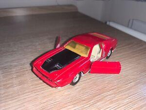 Corgi James Bond Ford Mustang Mach 1 3396/69 for light resto