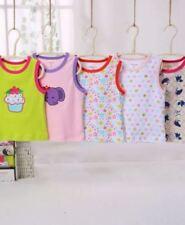 66007-Baby clothing set sleeveless carter 5 pcs