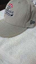 Staten Island Yankees New Era Fitted Cap baseball hat 7 3/4s